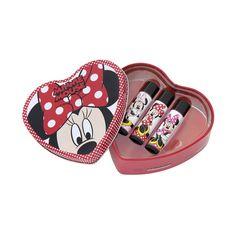 Lip Smacker Disney Minnie kosmetická sada I.