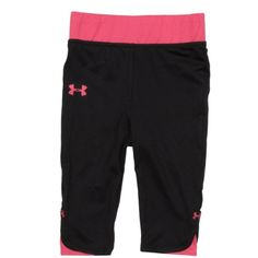 Under Armour Active Baby Capri Pants (0-24 Months) « Clothing Impulse