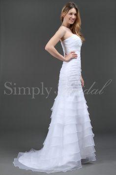 Madelyn Gown - Wedding Dress - Simply Bridal