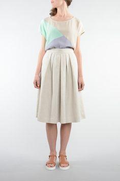 Cheveyo Skirt