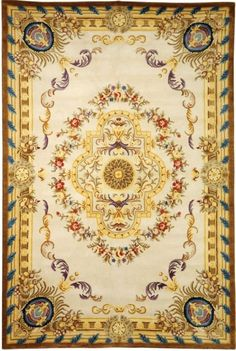 Safavieh Empire EM821A Multi Rug | Traditional Rugs #RugsUSA