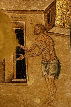 Istanbul Kariye or Chora Church by Dick Osseman Mosaic Art, Mosaics, Istanbul, Antiques, Painting, Cry, Antiquities, Antique, Painting Art