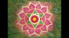 61 Point Relaxation Breath Awareness Yoga Nidra Practice