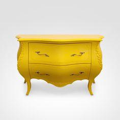 Amarelo!!!
