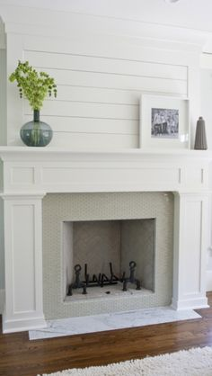 Beautiful fireplace inspiration for fireplace makeover