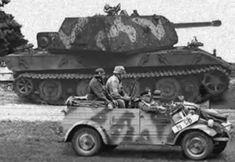 Billedresultat for ww2 E-100 tank