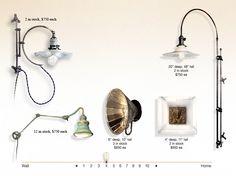 Wall Lamps 4