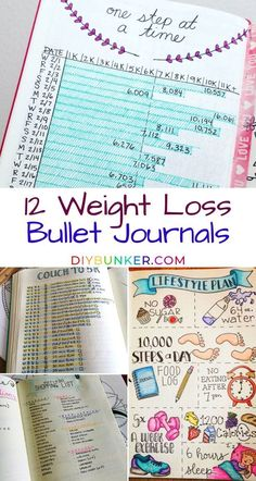 12 Fitness Bullet Journal Layout Ideas These health bullet journal ideas are THE BEST! The post 12 Fitness Bullet Journal Layout Ideas appeared first on Nancy Taylor. Bullet Journal Ideas Pages, Bullet Journal Layout, Journal Pages, Bullet Journals, Bullet Journal Vision Board, Bujo, Planner Pages, Weekly Planner, College Planner