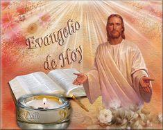 Vidas Santas: Evangelio Febrero 19, 2016