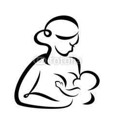 breastfeeding logos free - Google Search