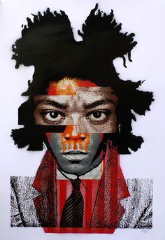 ORTICANOODLES http://www.widewalls.ch/artist/orticanoodles/  #contemporary  #art…