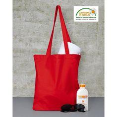 Bags By Jassz 'Beech' Cotton Long Handle Shopper Bag Shopping Tote Vintage Canvas, Shopper Bag, Cotton Bag, Couture, Athleisure, Reusable Tote Bags, Textiles, Backpacks, Silhouette Portrait