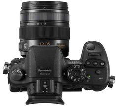 Panasonic GH4!! Check it out at http://fpereviews.com/panasonic/panasonic-lumix-gh4/