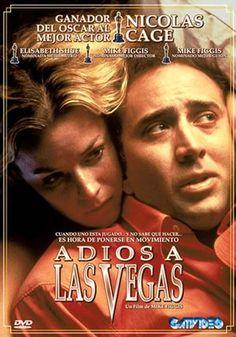 Excelente actuación de Nicolas Cage