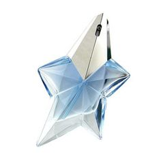 Thierry Mugler Angel Eau de Parfum Spray - gorgeous and instantly recognisable.  New bottle for Happy 40th Birthday present from mum.