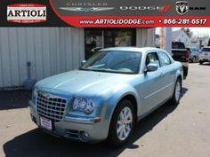 Chrysler 300 on Sale