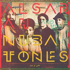 Check out Alsarah & The Nubatones on ReverbNation