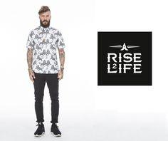 RISE2LIFE aposta no 'atemporal' e se destaca no universo masculino