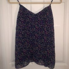 American Eagle Top Perfect condition American Eagle Outfitters Tops Tank Tops