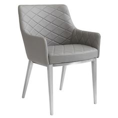 Found it at AllModern - Ikon Chase Armchair