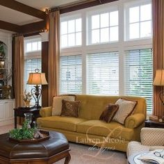 Family Room interior design charlotte nc