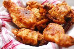 Great-Grandma Gibson's Fried Chicken Recipe on Yummly