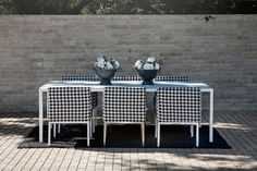 Outdoor sunbrella® fabrics by design2chill.com sunbrella