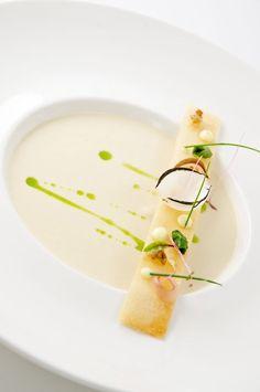 #bandentrend.nl (waldorf salad presentation)