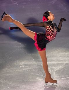 Mao Asada - All Japan Medalists On Ice