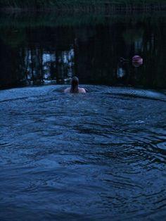 Night Swimming- Musla