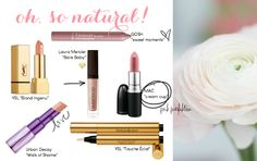 Light Pink & Nude Lips | The Daily Dose