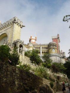 Sublime maravilhosa Sintra