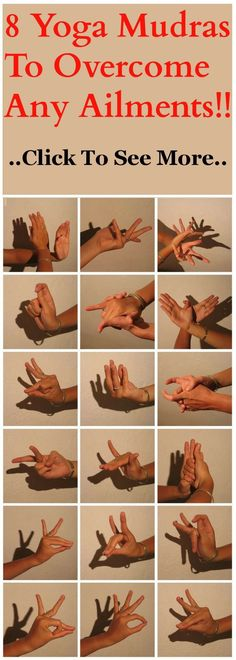 #Wellness http://www.stylecraze.com/articles/8-yoga-mudras-to-overcome-any-ailments/ 8 #Yoga #Mudras To Overcome Many Ailments!!