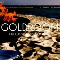 Goldroom - July 2011 Mix for KXSC Los Angeles