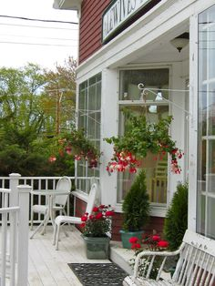 Alewives Fabrics in Nobleboro, Maine (per SouleMama's blog)