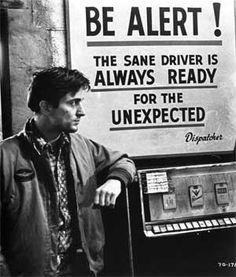 TAXI DRIVER de Martin Scorsese (1976) #film #cinema #scorsese #taxi #driver #deniro #cannes