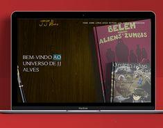 "Check out new work on my @Behance portfolio: ""JJ Alves Site Oficial"" http://be.net/gallery/60688163/JJ-Alves-Site-Oficial"