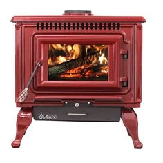 Ashley Hearth Products 2 000 Sq Ft Epa Certified Cast