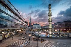 Dating paikkoja Tukholma