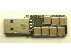 """USB Killer: conheça o pendrive feito para """"fritar"""" seu computador - IDG Now!"""