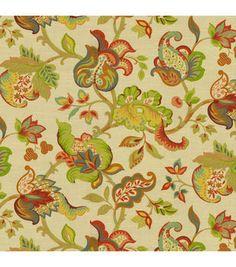 Home Decor  Print Fabric- Richloom Studio Merletto Garden
