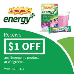 #ad Get $1 Off Any E