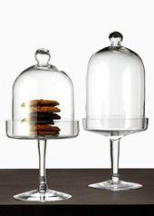 Glass Cloche Glass Bell Jar
