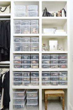 Clea Shearer Read More On SMP Stylemepretty Living 2016 07 21 This Organizers Home Will Give You Maje Motivation To Clear The Clutter