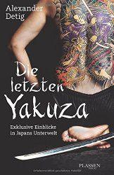 Die letzten Yakuza, unser heutiger ebooksofa Buchtipp.Buchbesprechung/en und Rezensionen auf andere Art….bei ebooksofa