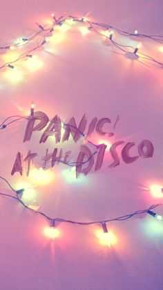 For everything Panic At The Disco check out Iomoio Panic! At The Disco, Panic At The Disco Lyrics, Brendon Urie, Emo Wallpaper, Iphone Wallpaper, Wallpaper Ideas, Wallpaper Backgrounds, Band Wallpapers, Backgrounds