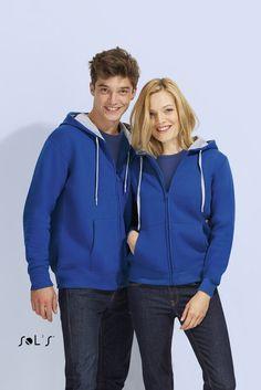 URID Merchandise -   CASACO COM CAPUZ FORRADO EM CONTRASTE PARA SENHORA   36.182 http://uridmerchandise.com/loja/casaco-com-capuz-forrado-em-contraste-para-senhora/
