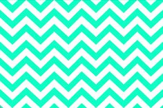 Mint Wallpaper For Computer | We Heart It | chevron, mint, and ...
