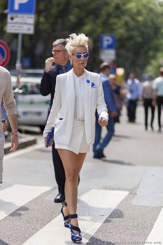 esther quek summer fasion - Google Search