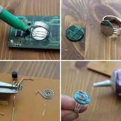 How to Repurpose Remote Controls into Tech-cessories   Brit + Co.